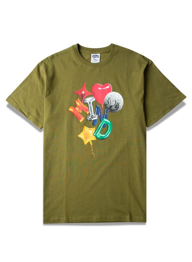 Helium T-Shirt