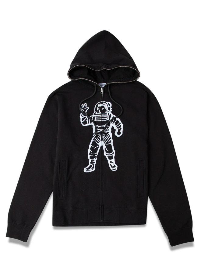Astronaut Zip Hoodie