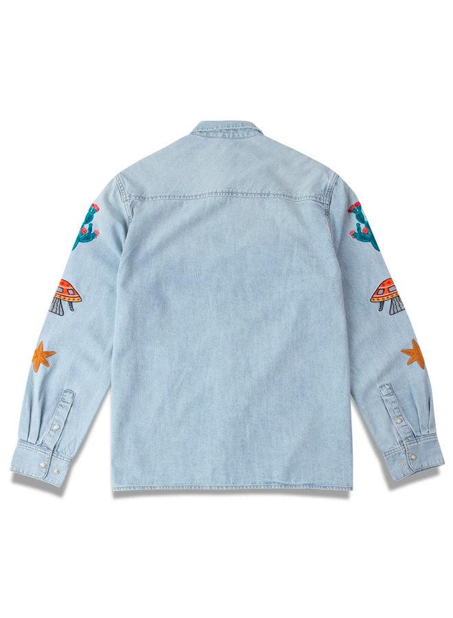 Hillside Woven Shirt