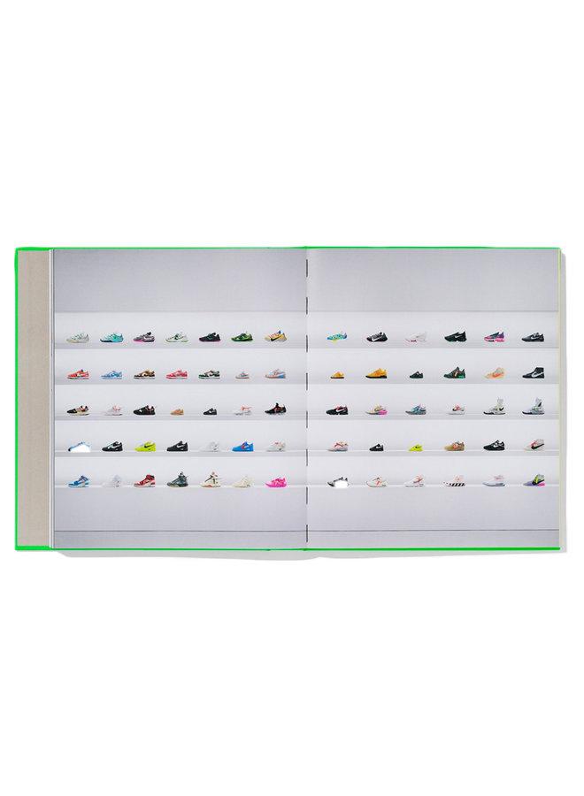 Virgil Abloh. Nike. Icons. (PREBOOK)