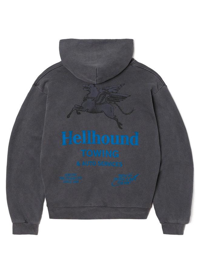 Hellhound Towing Hoodie
