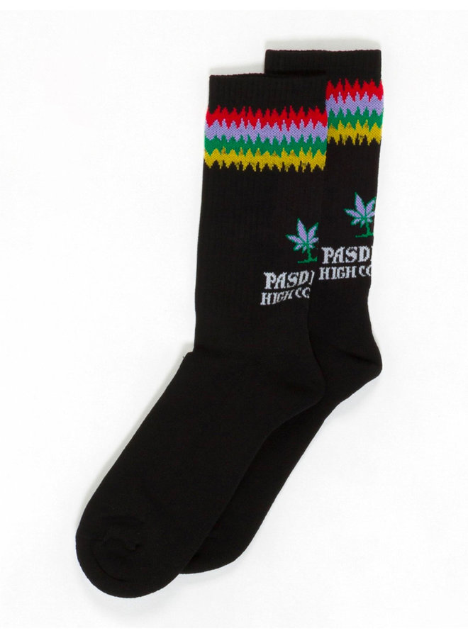 High Couture Socks