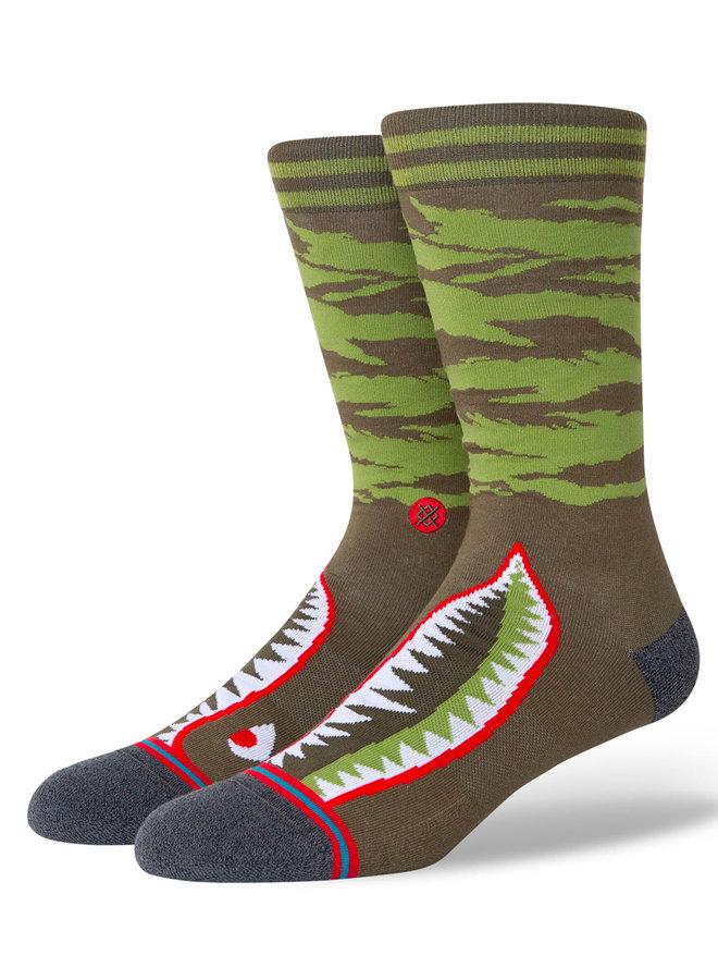 Warbird Socks