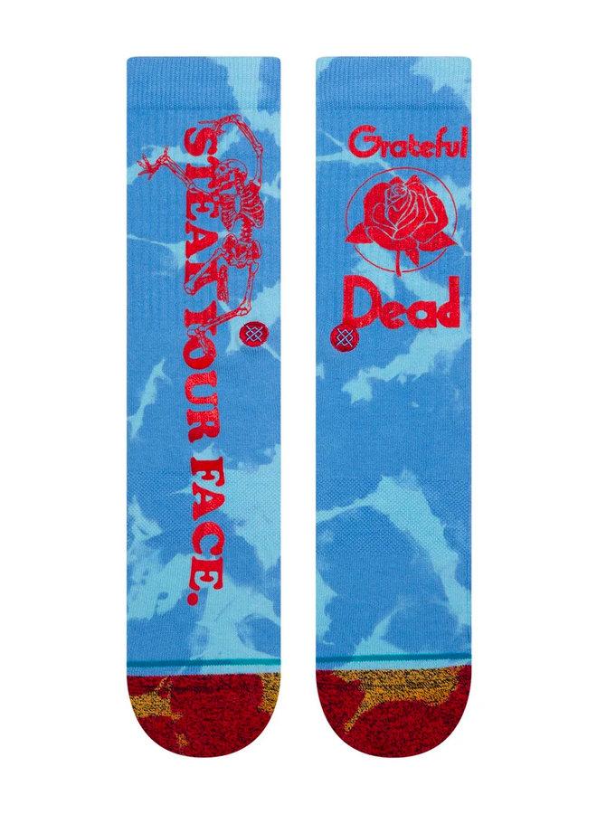 Sunshine Daydream Socks