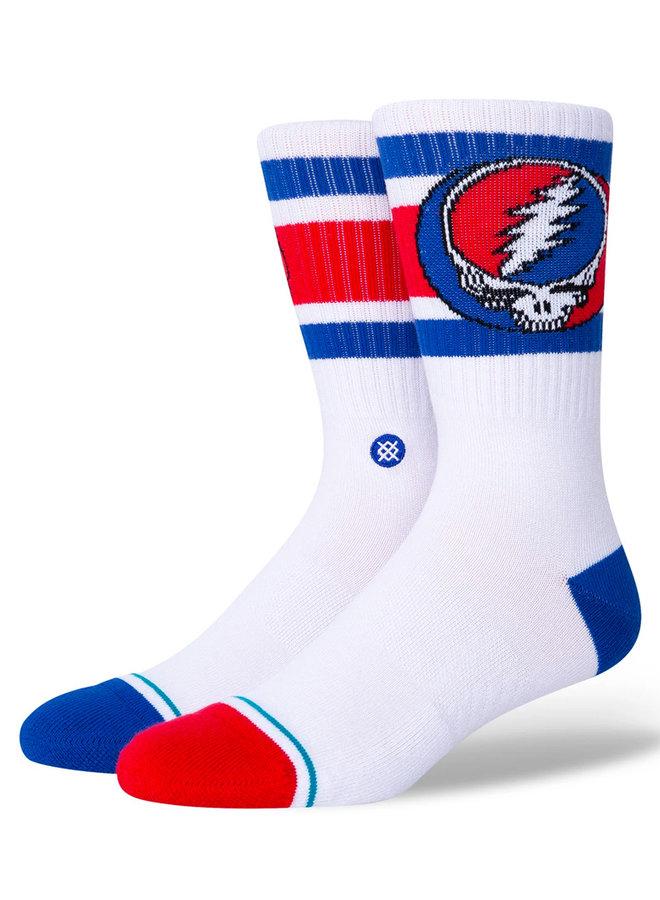 Steal Youre Boyd Socks