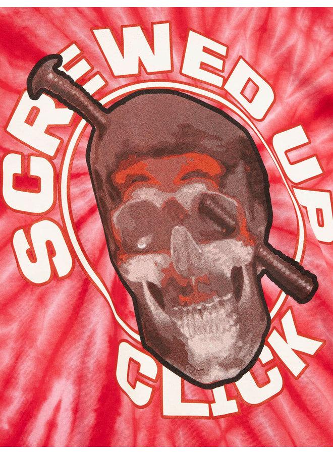 x DJ Screw 1.5 S.U.C. Tie Dye T-Shirt