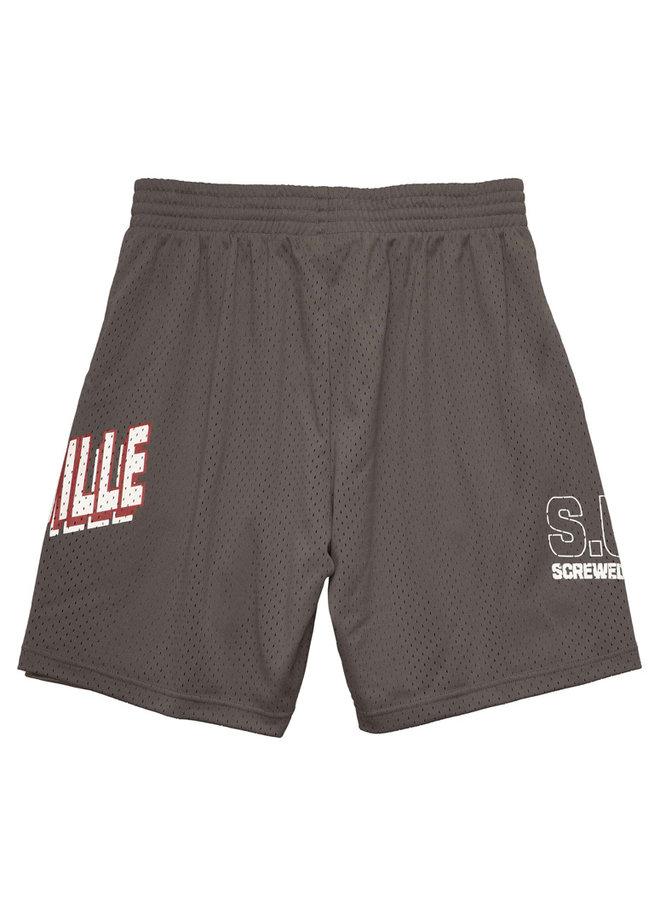 x DJ Screw 1.5 Screwville Shorts