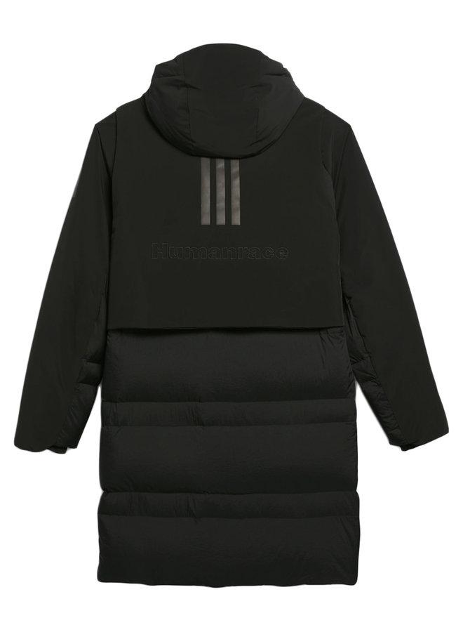Pharrell Williams Myshelter Cold.RDY Jacket