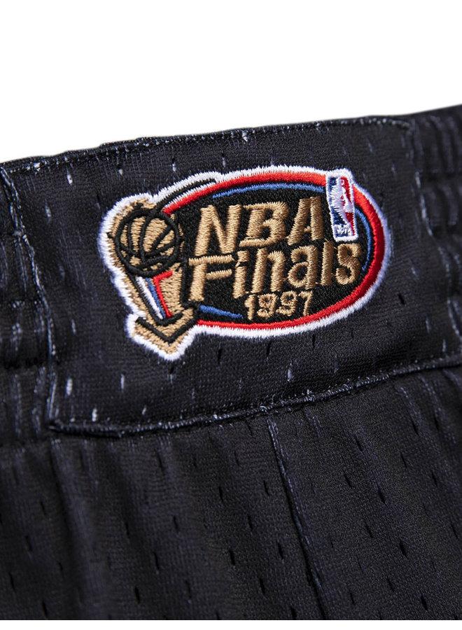 Flames Swingman Chicago Bulls 1997-98 Shorts