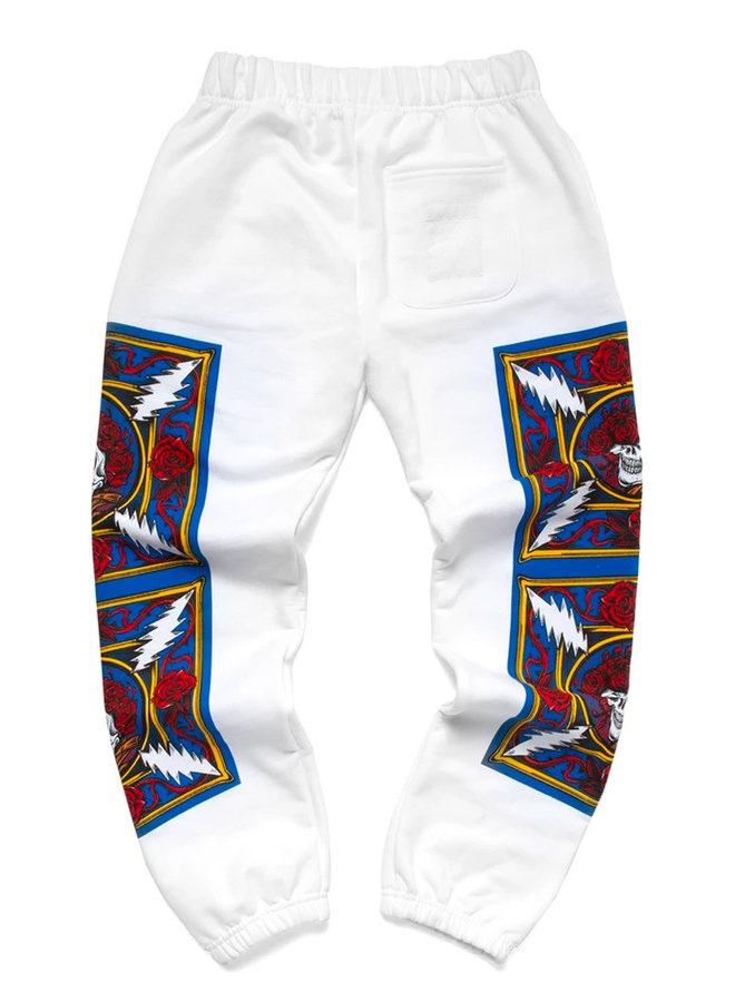 Border Bandana Sweatpants