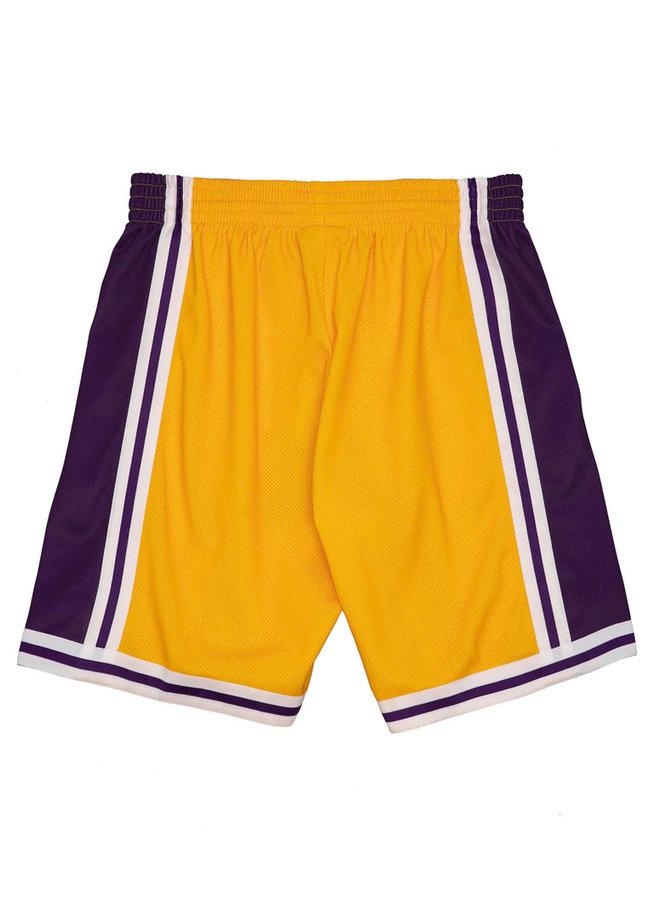 Big Face 2.0 Shorts Los Angeles Lakers