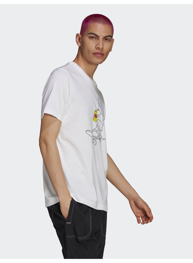 x The Simpsons Squishee T-Shirt