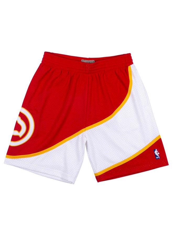 Swingman Shorts Atlanta Hawks 1986-87