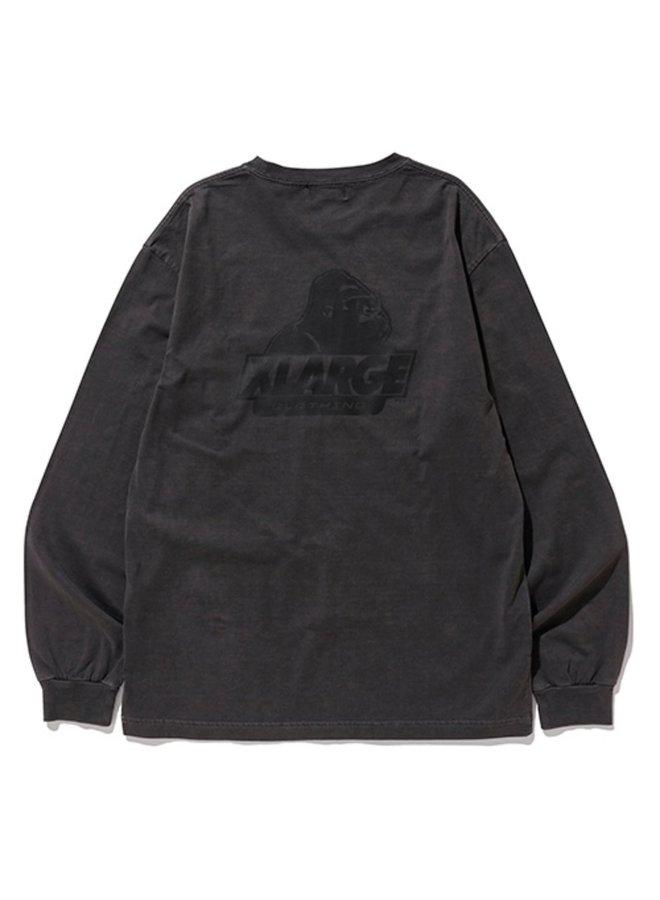 Pigment Old OG  Long Sleeve T-Shirt