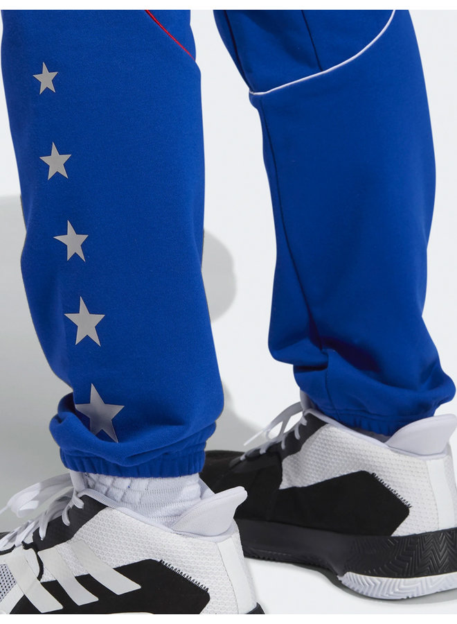 x EE McDonald's All American Game Pants