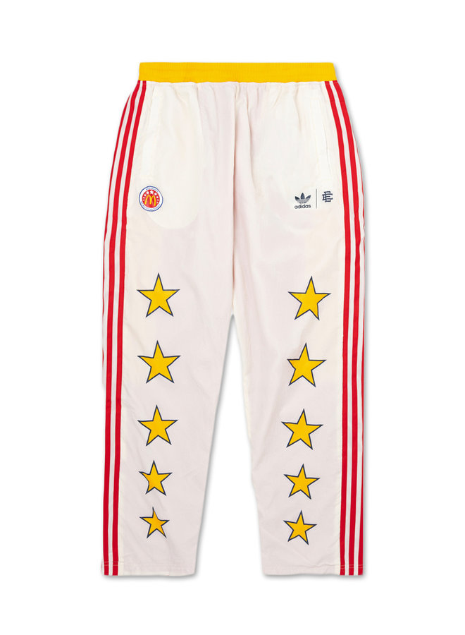 x Eric Emanuel Reversible Track Pants