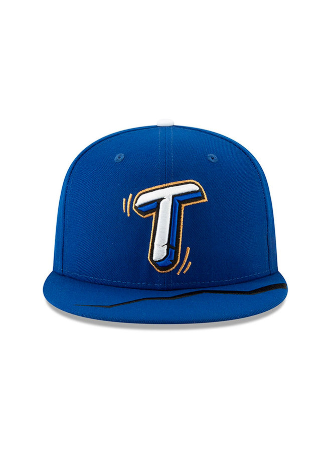 Rancho Cucamonga Quakes 59Fifty Fitted