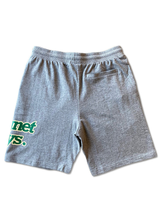 French Terry Gym Shorts