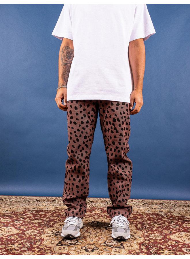 Dalmation Jeans