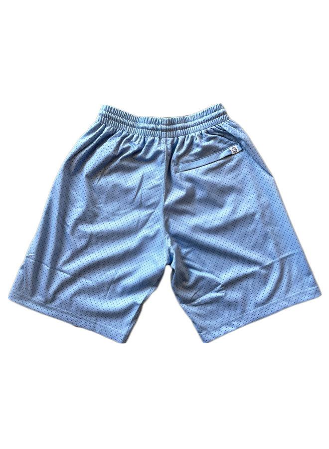 3rd World Short