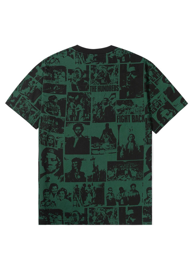 Fight Back T-Shirt