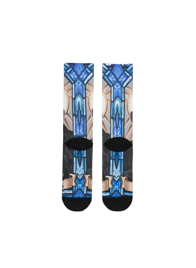 Praise Eazy-E Socks
