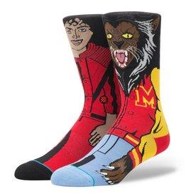 Stance Stance Michael Jackson Socks