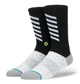 Stance Stance Transparent Socks