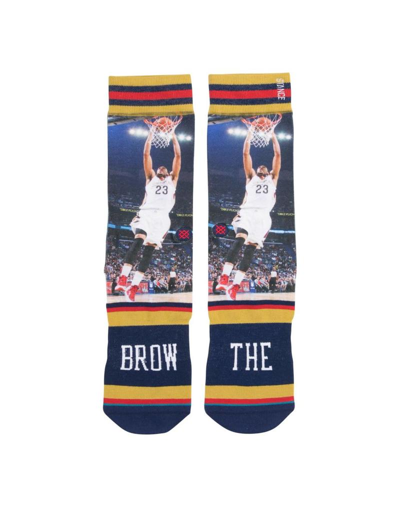 Stance Stance The Brow Socks