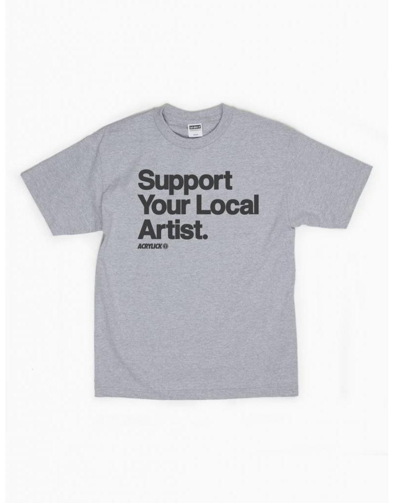 Support Locals T-Shirt