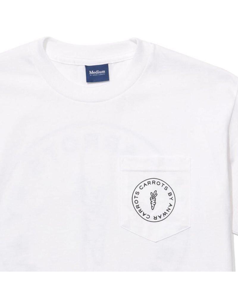 Carrots Circle Logo T-Shirt