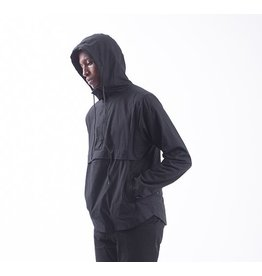 Akomplice Maiden Anorak Fishtail Jacket