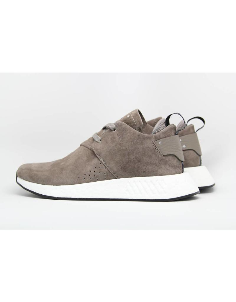 73cce98a18fbf Adidas NMD C2 - Brown (BY9913) - FOSTER