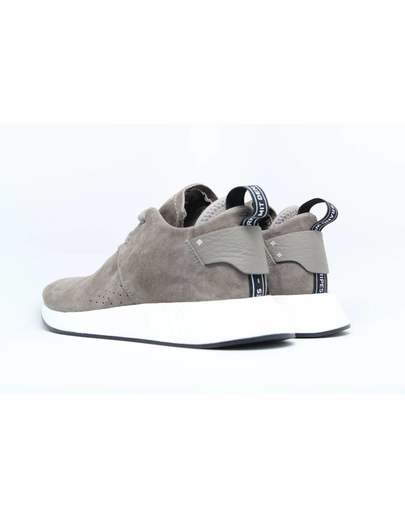 d19d344d4c038 Adidas NMD C2 - Brown (BY9913) - FOSTER