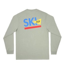 ONLY NY Ski USA L/S T-Shirt