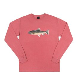 ONLY NY Brook Trout L/S T-Shirt