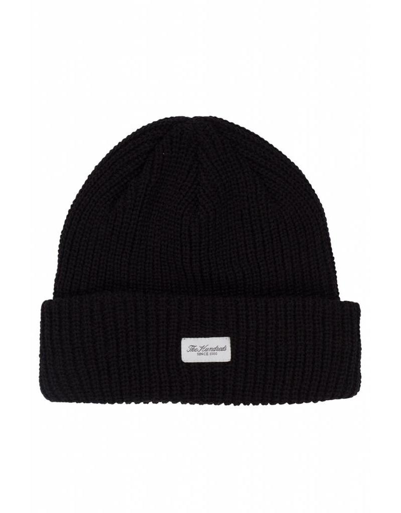 61af6fb4ddb The Hundreds Crisp 2018 Beanie - FOSTER