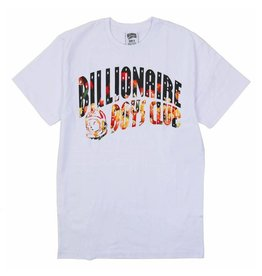 Billionaire Boys Club Floral Arch S/S T-Shirt