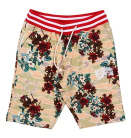 Billionaire Boys Club Hidden Floral Shorts
