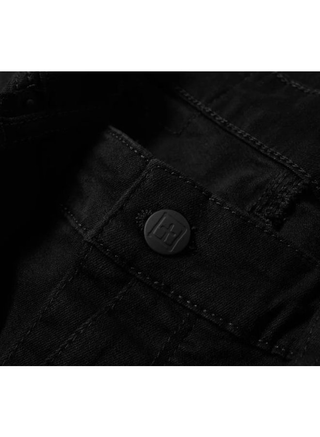 Van Winkle Black Rebel Denim