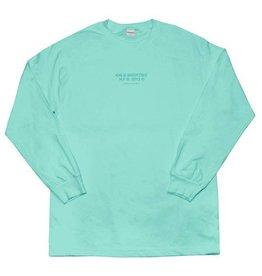 40s & Shorties Standard Tonal L/S T-Shirt