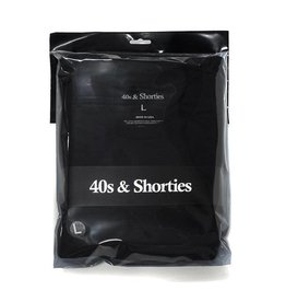 40s & Shorties Standard T-Shirt (3Pack)