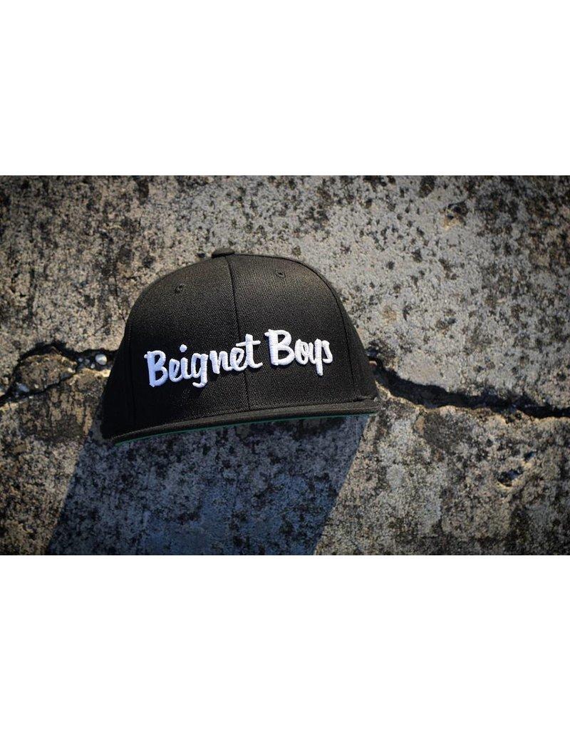 Beignet Boys Logo Snapback