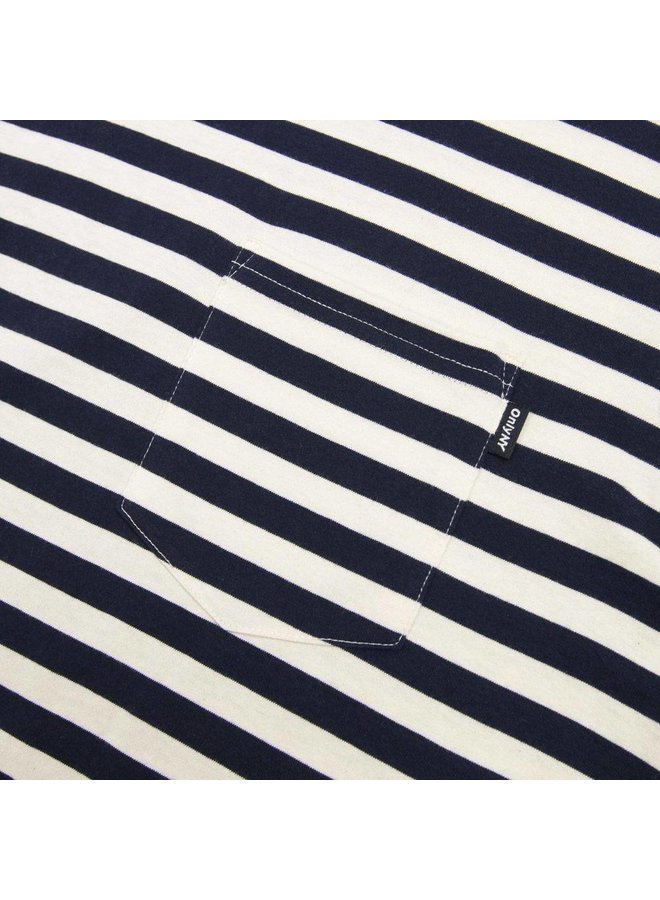 Nautical Stripe L/S T-Shirt