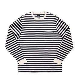 ONLY NY Nautical Stripe L/S T-Shirt