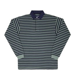 ONLY NY Stripe Prm Knit Rugby