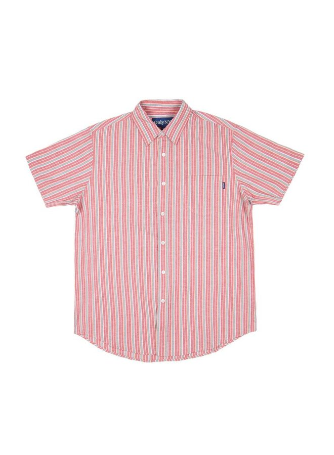 Blue Point S/S Button Up