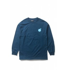 The Hundreds Poetry L/S T-Shirt