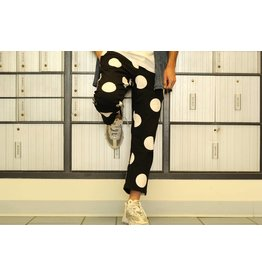 Publish Brand Lukson Dot Cropped Pant