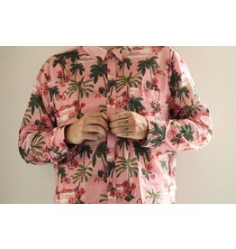 Akomplice Vercoe L/S Button Up Shirt
